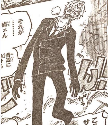 Spoil chi tiết One Piece chap 1028: Sanji thức tỉnh sức mạnh bí ẩn, Yamato hoá thành dạng thú - Ảnh 10.