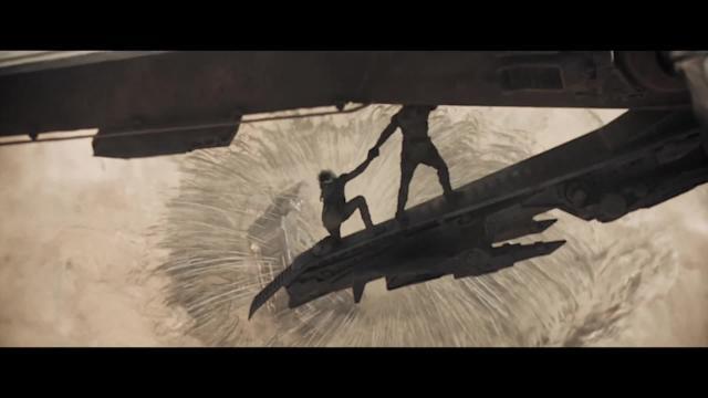 Bom tấn Dune tung trailer cuối cùng, nam chính Timothée Chalamet tỏa sáng trong cuộc chiến viễn tưởng đình đám tại Xứ Cát - Ảnh 7.