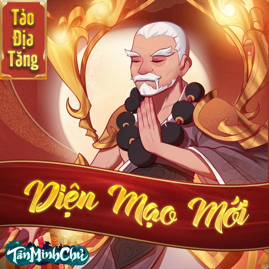 Sở Lưu Hương - Lục Tiểu Phụng sẽ là tướng mới, Tân Minh Chủ trở thành game đa vũ trụ kiếm hiệp đầu tiên tại Việt Nam, Kim - Cổ giao duyên - Ảnh 2.