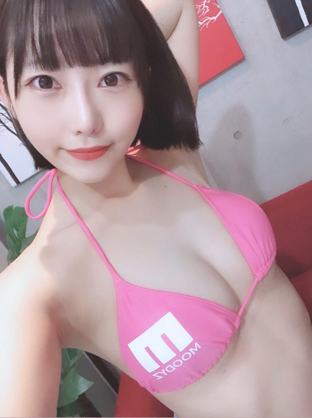 Yui Shirasaka lọt top đầu BXH, tiểu mỹ nhân 18+ Nhật Bản bỗng dưng bỏ nghề Photo-1-1633778549716916688094