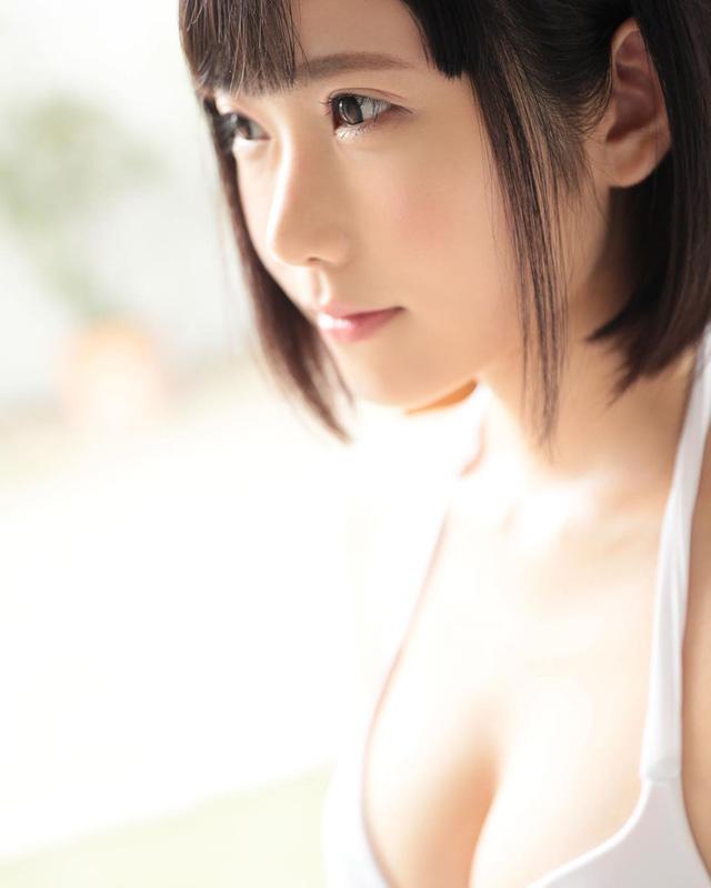 Yui Shirasaka lọt top đầu BXH, tiểu mỹ nhân 18+ Nhật Bản bỗng dưng bỏ nghề Photo-1-1633779359208659638199