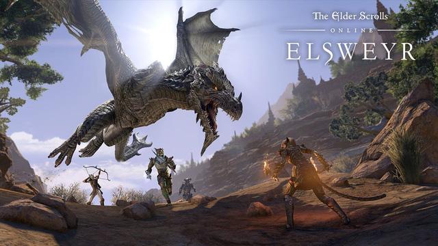 The Elder Scrolls Online và 10 game giảm giá hot nhất tuần trên Steam (P1) - Ảnh 1.