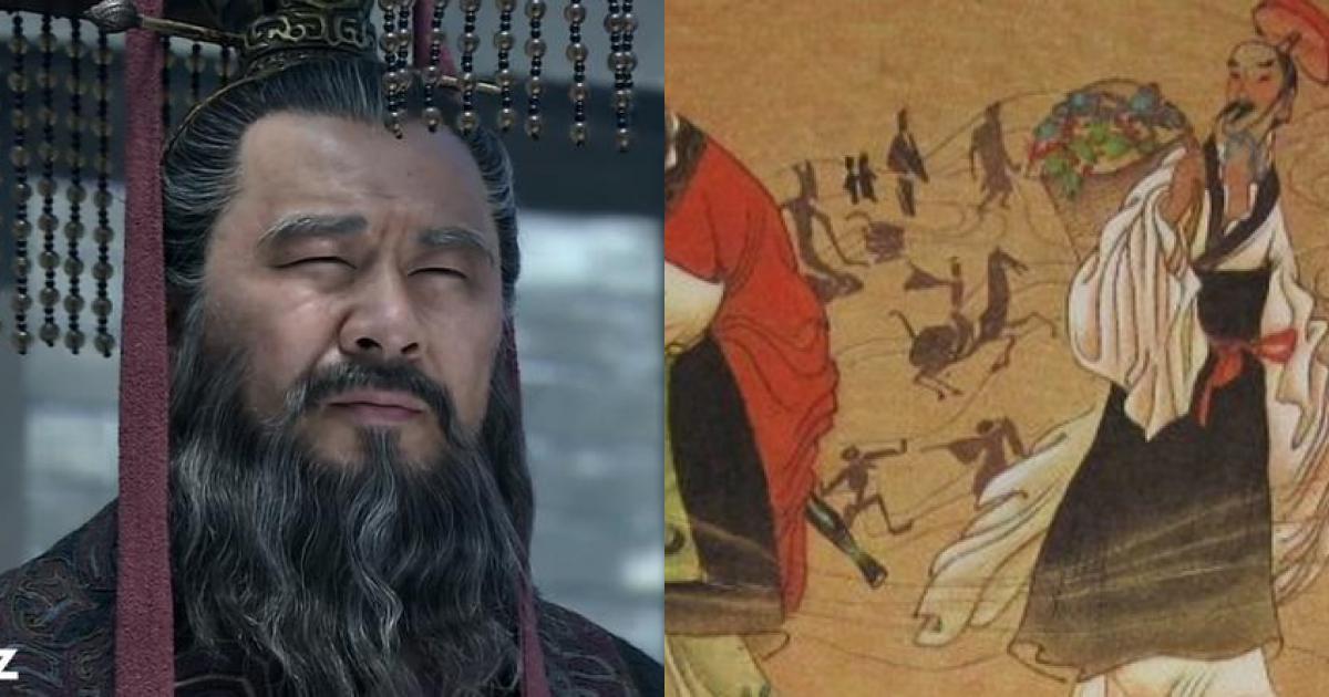 Lý do ít ai biết về cái chết của thần y Hoa Đà: Không hề đơn giản, liên quan trực tiếp tới Ngụy Vương Tào Tháo! - Ảnh 4.
