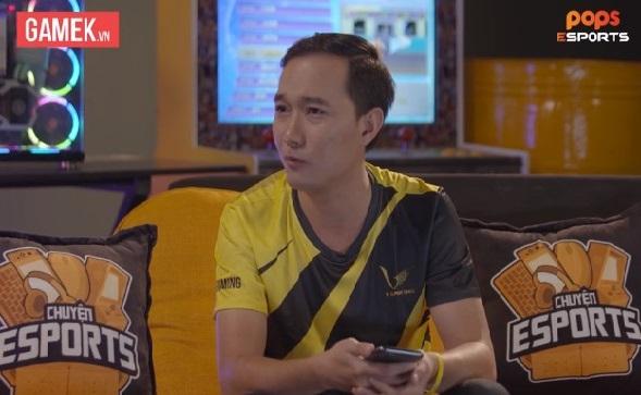 Chuyện Esports - Founder 9x của V Gaming: Giới showbiz không phải là sân chơi phù hợp với các streamer - Ảnh 1.
