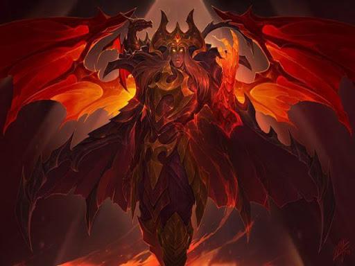 Mang danh Quỷ Vương nhưng Faker lại chịu tỷ lệ 100% thất bại mỗi khi sử dụng vị tướng mang dòng máu quỷ này - Ảnh 3.