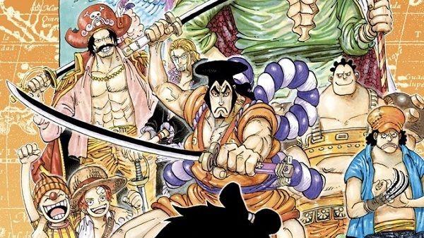 One Piece: Zoro có nên sử dụng kỹ thuật của Oden để thấu hiểu Enma và hạ gục Kaido? - Ảnh 2.
