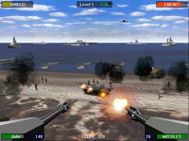 Top 15 tựa game PC huyền thoại gắn liền với tuổi thơ của game thủ Việt vào những năm 2000 - Ảnh 11.