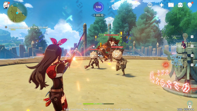 20 free multiplayer games, suitable for plowing New Year holidays (part 2) - Photo 1.