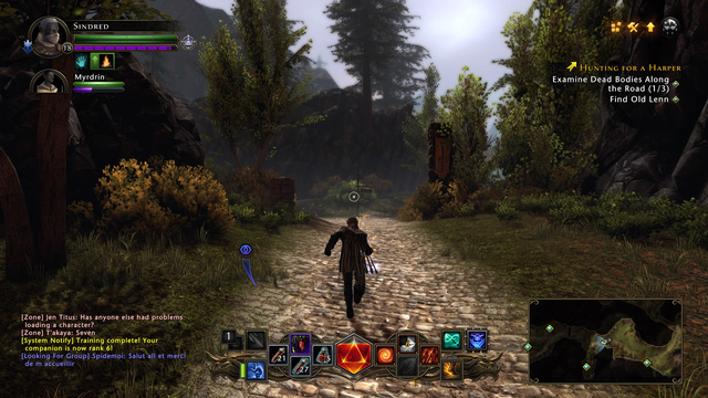 20 free multiplayer games, suitable for plowing Tet holidays (part 2) - Photo 4.