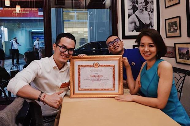 Gặp gỡ đầu năm với ekip Ghen Cô Vy tại ARISE21: Chúng tôi thấy mình may mắn vì là một phần của điều 100% tích cực - Ảnh 1.
