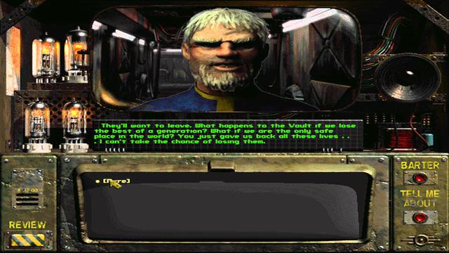 Loạt những game khiến người chơi cảm thấy tức anh ách vì cái kết khó hiểu - Ảnh 4.