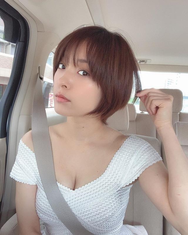 Cựu diễn viên 18+ Nhật Bản gây bất ngờ khi tuyển người yêu qua mạng, tổ chức cả thi tài để chọn chồng - Ảnh 1.
