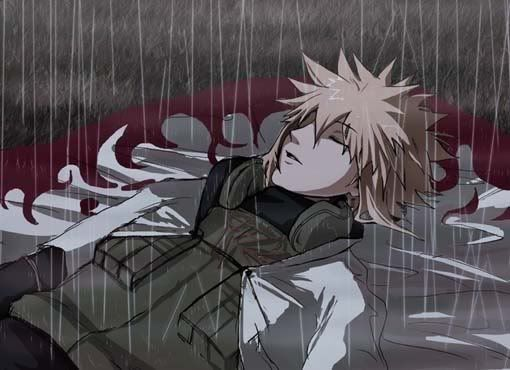 Naruto: Liệu Naruto có từ giã cõi đời sớm giống như những học trò khác của Tiên nhân Jiraiya? - Ảnh 4.