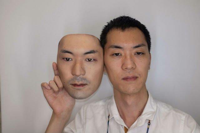 Mua bán khuôn mặt con người – Ngành kinh doanh cực mới tại Nhật Bản - Ảnh 3.