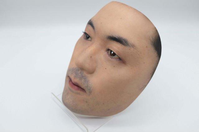 Mua bán khuôn mặt con người – Ngành kinh doanh cực mới tại Nhật Bản - Ảnh 2.