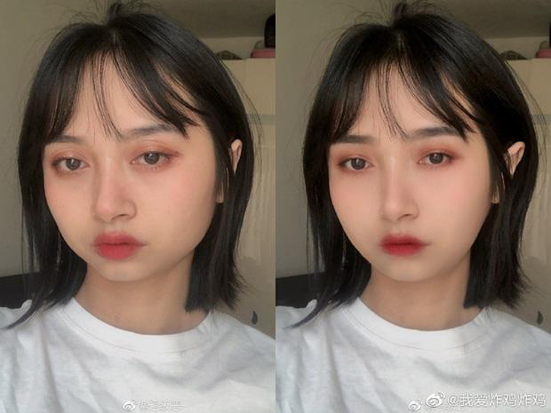 Photoshop đã làm cho nhan sắc con gái trở nên thần kỳ và đáng sợ như thế nào? - Ảnh 10.