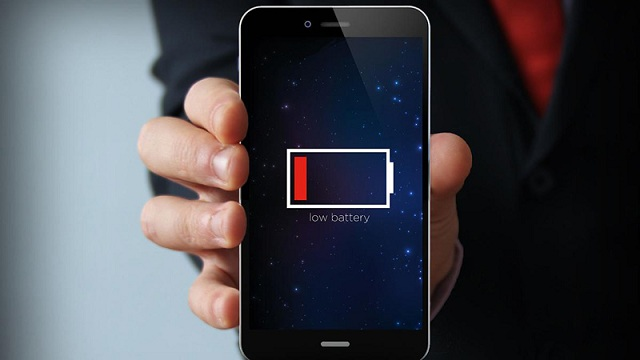 The reasons why your iPhone's battery has been drained quickly - Photo 1.