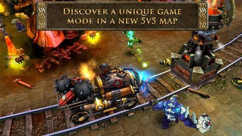 game bom tấn Heroes of Order & Chaos Photo-2-16135397934291186144593