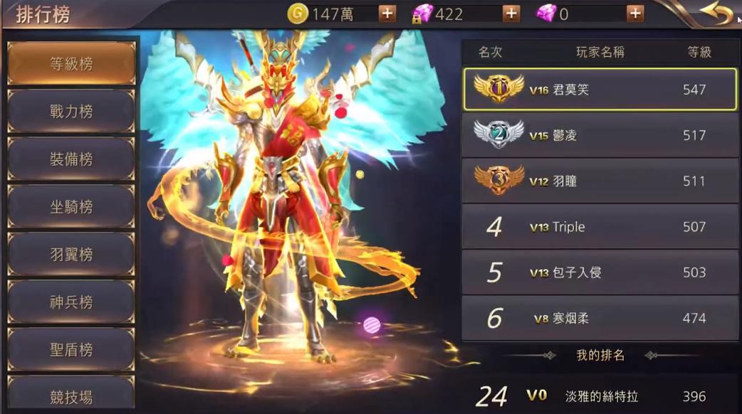 [Góc sốc văn hóa] Vương Thần Mobile server Đài full VIP 16, nói không với cày chay: Dân nước này quá giàu hay do game này quá khủng? - Ảnh 5.