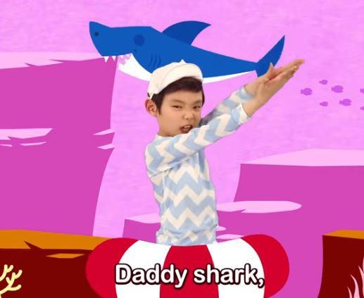 MV Baby Shark gần chạm mốc 8 tỷ lượt xem, vượt qua cả tổng số người đang tồn tại trên Trái Đất - Ảnh 3.