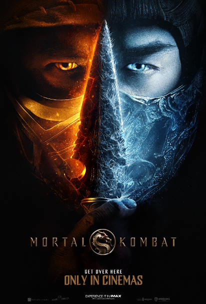 Phát sốt với phim chuyển thể game Mortal Kombat: Kỹ xảo chất lừ, âm nhạc đỉnh cao, cận chiến mãn nhãn - Ảnh 20.