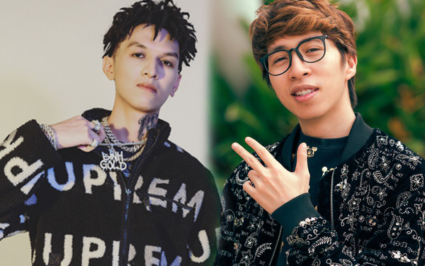 """Không chỉ Sơn Tùng M-TP, ViruSs cũng từng """"chê Bình Gold rap dở trong reaction cũ - Ảnh 3."""