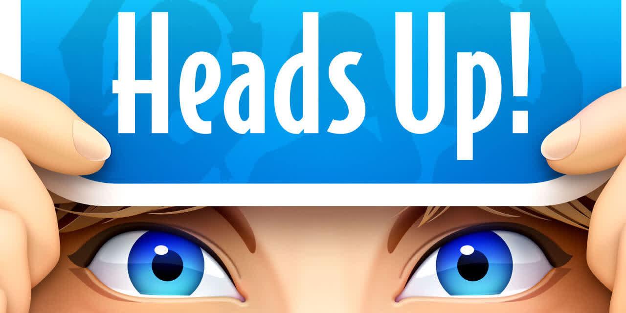 Heads up - tựa game tập thể, dành ưu ái đặc biệt cho các game thủ Android - Ảnh 1.