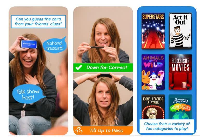 Heads up - tựa game tập thể, dành ưu ái đặc biệt cho các game thủ Android - Ảnh 2.