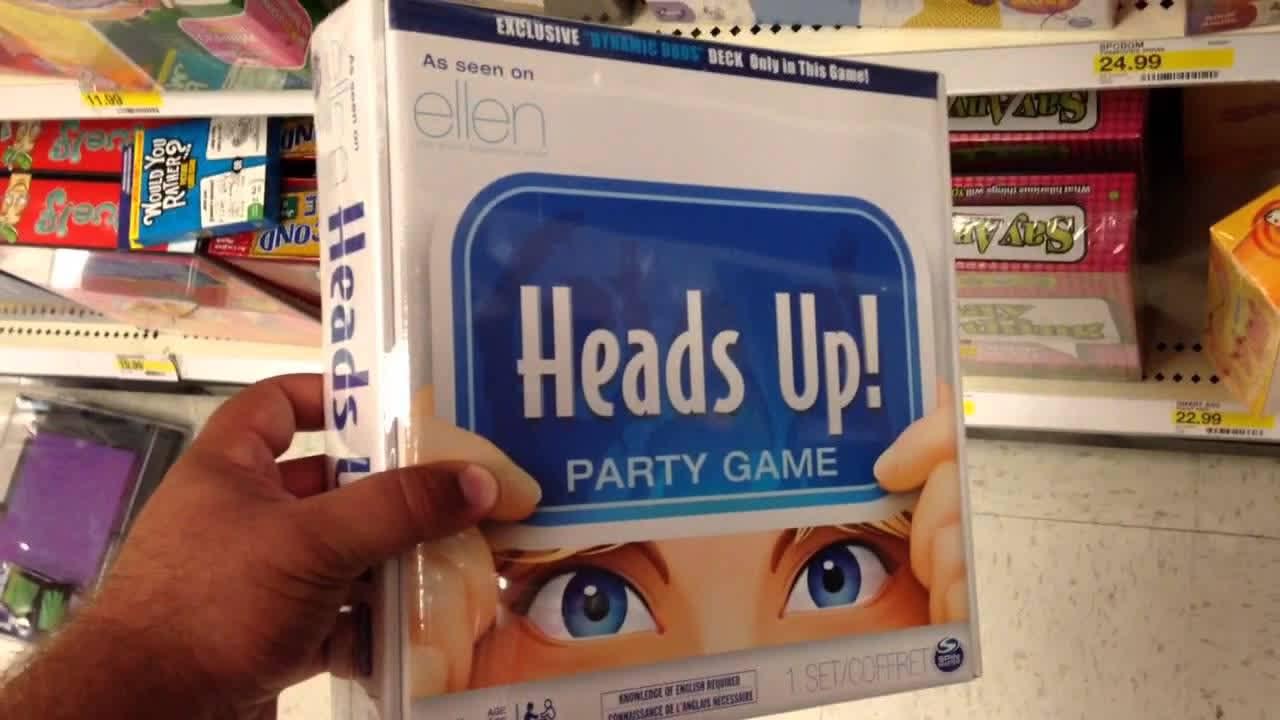 Heads up - tựa game tập thể, dành ưu ái đặc biệt cho các game thủ Android - Ảnh 3.