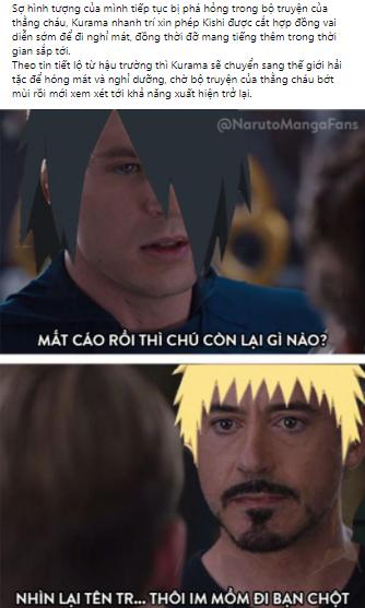 Boruto: Sự ra đi của Kurama khiến cộng đồng fan dậy sóng, Cáo đi rồi Naruto còn gì nữa đây? - Ảnh 5.