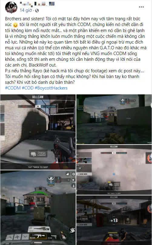 Game thủ Việt uất ức kêu cứu, trước thì bị Garena và Tencent cấm cửa, sau thì tới lượt VNG bỏ mặc - Ảnh 4.