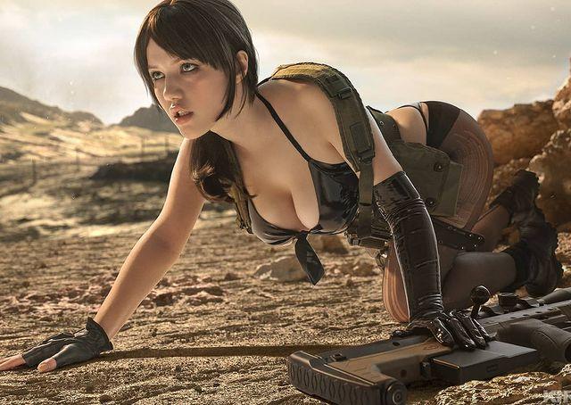 Cosplay nhân vật game không quá giống, nàng hot girl vẫn được dân tình đổ xô nhau follow, truy tìm info - Ảnh 6.