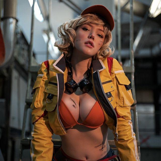 Cosplay nhân vật game không quá giống, nàng hot girl vẫn được dân tình đổ xô nhau follow, truy tìm info - Ảnh 9.