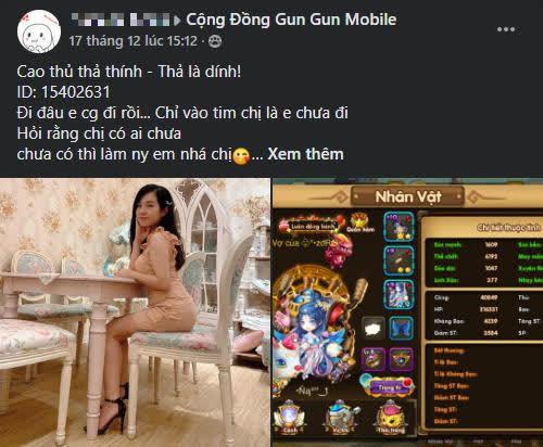 Mặc kệ cơn bão bom tấn, Gun Gun Mobile vẫn là thánh địa gái xinh đông vui bậc nhất, fan bắn súng tọa độ chơi là mê - Ảnh 13.