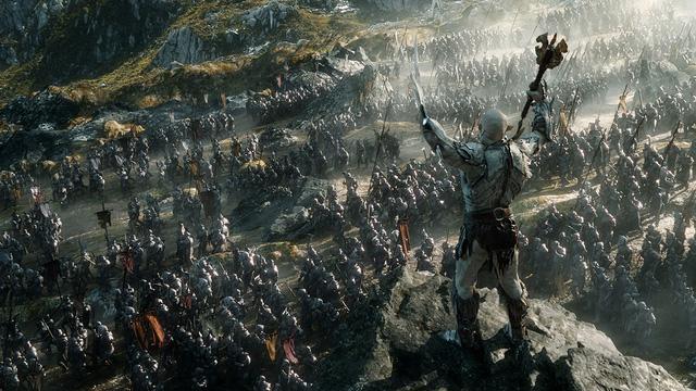 """Vương Thần Mobile: Bữa tiệc săn rồng - diệt quỷ, đậm chất """"high-fantasy"""" chất lượng giữa rừng game lai căng - Ảnh 2."""