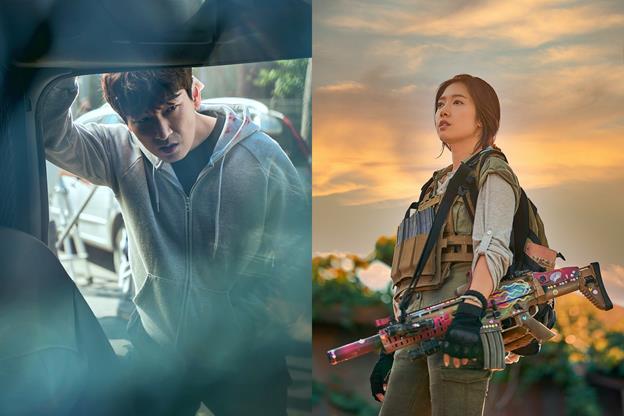 """Siêu phẩm tháng 2: Những bộ phim Hàn Quốc """"hớp hồn"""" người xem trên Netflix - Ảnh 1."""