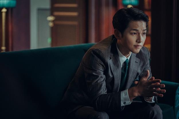"""Siêu phẩm tháng 2: Những bộ phim Hàn Quốc """"hớp hồn"""" người xem trên Netflix - Ảnh 2."""