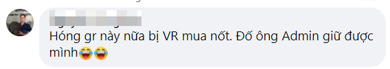 CĐM bất ngờ rộ tin ViruSs tự mua lại group anti chính mình, phục vụ mục đích truyền thông - Ảnh 5.