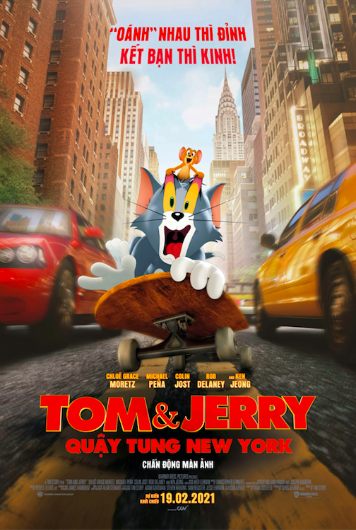 TOM & JERRY: QUẬY TUNG NEW YORK Unnamed-1-1613964891649703268402