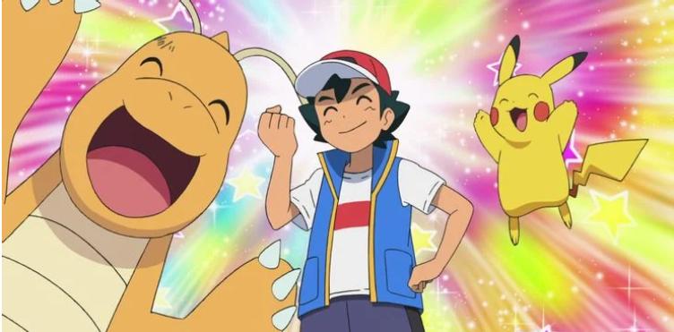 Ash đã làm gì trong suốt 25 năm qua để trở thành Pokemon Master? - Ảnh 3.