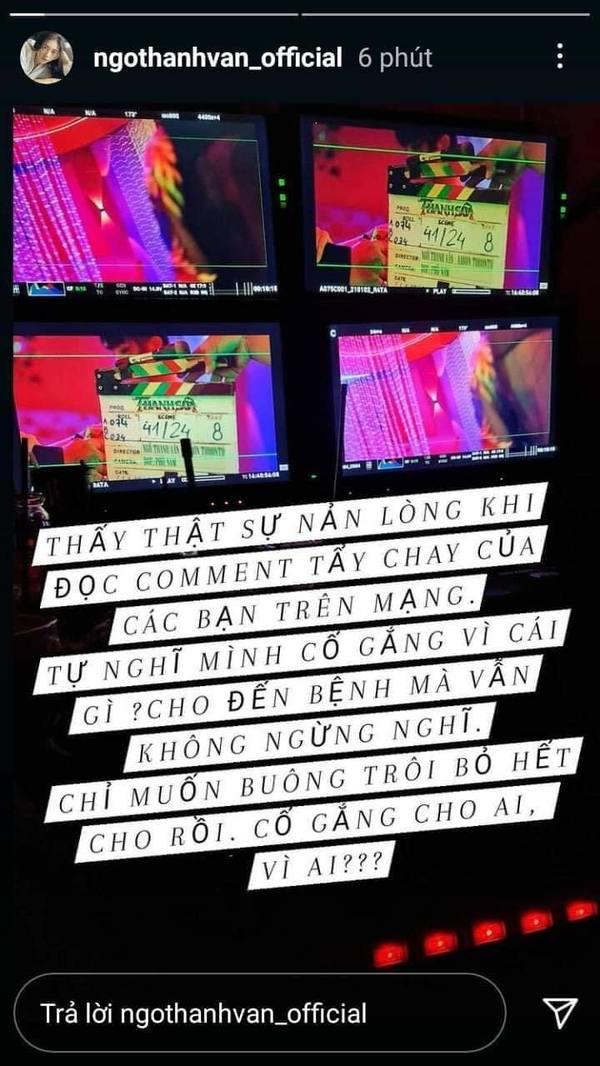 Quản lý cũ của Ngô Thanh Vân bất ngờ chỉ trích tác giả Lê Linh, netizen lại dậy sóng quyết tẩy chay phim 'Trạng Tí' - Ảnh 2.