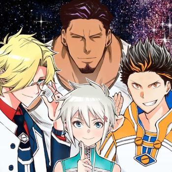 Danh sách 11 manga được nhiều fan yêu cầu chuyển thể thành anime nhiều nhất năm 2021 - Ảnh 3.