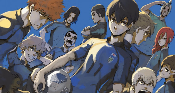 Danh sách 11 manga được nhiều fan yêu cầu chuyển thể thành anime nhiều nhất năm 2021 - Ảnh 8.