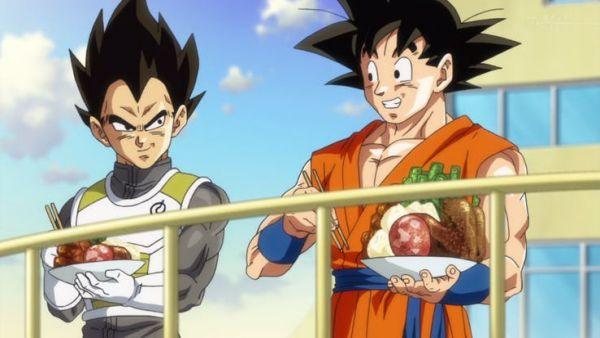 Dragon Ball: Goku là kiểu người ngốc có tính toán hay trong sáng quá đến mức khờ khạo - Ảnh 3.