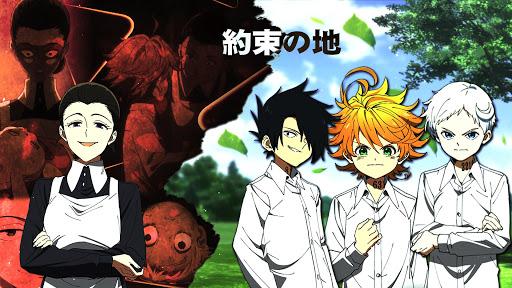 anime The Promised Neverland Ss2 Koi3-16142458912321117742475