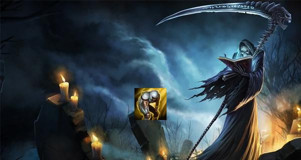 LMHT: Ngược dòng meta với giáo án Karthus Xạ thủ của người chơi Thách Đấu - Ảnh 5.