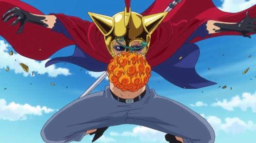 Nếu Sabo chết thì Mera Mera no Mi chính là trái ác quỷ nặng vía nhất One Piece - Ảnh 2.