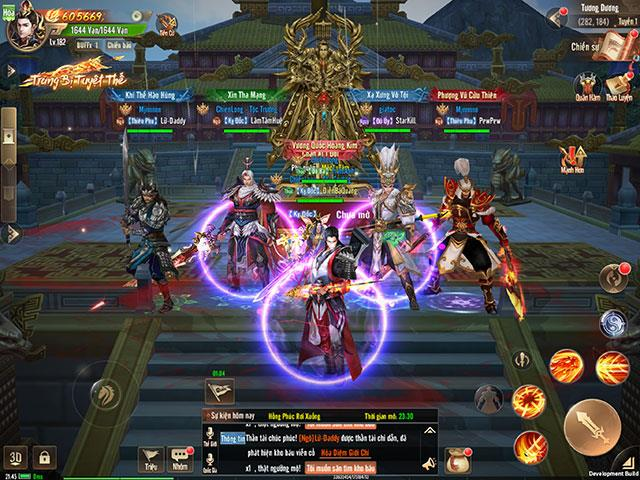 Mới hết Tết, làng game Việt lại sắp đón nhận hàng loạt game Mobile mới - Ảnh 2.