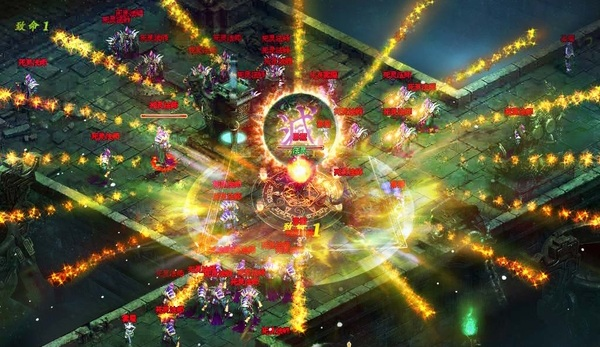 Đừng quá lệ thuộc vào game Trung Quốc khi game Việt đã đẹp và hay như thế này - Ảnh 1.