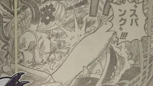 Spoil full One Piece chap 1005 Photo-1-1614258108143425628594